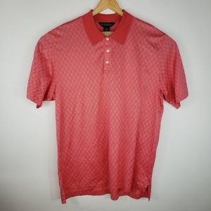 Brooks Brothers Mens XL Performance Polo